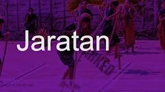 Permainan Tradisonal Isutan Jaratan