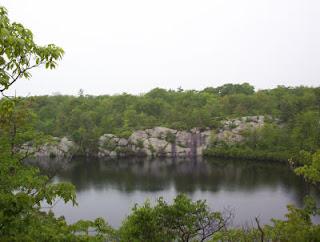 Photo du lac Terrace Pond