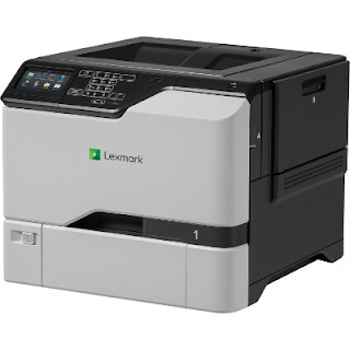 Lexmark CS720de Driver Download