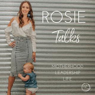Rosie Talks