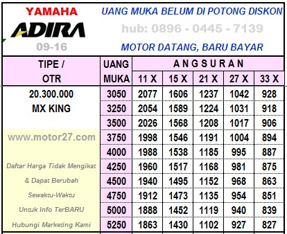 Yamaha-MX-King-Daftar-Harga-Adira-0916
