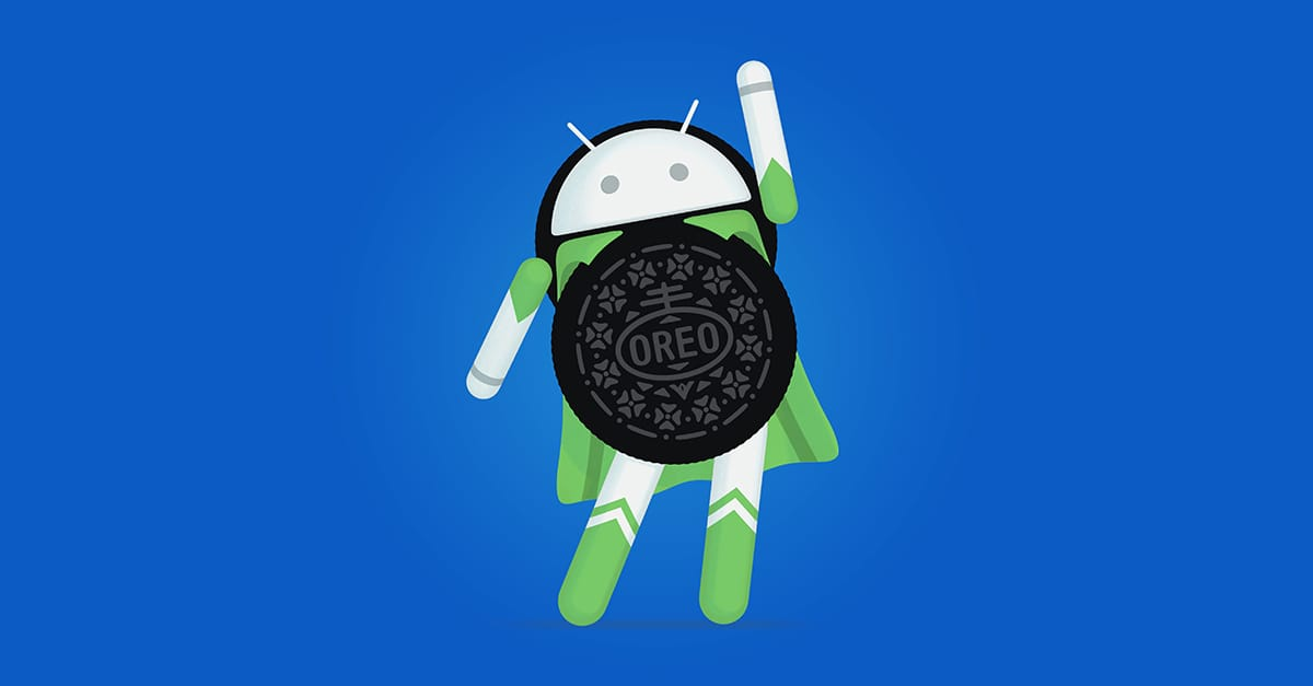 How could i run background services in android oreo | Kicklabz