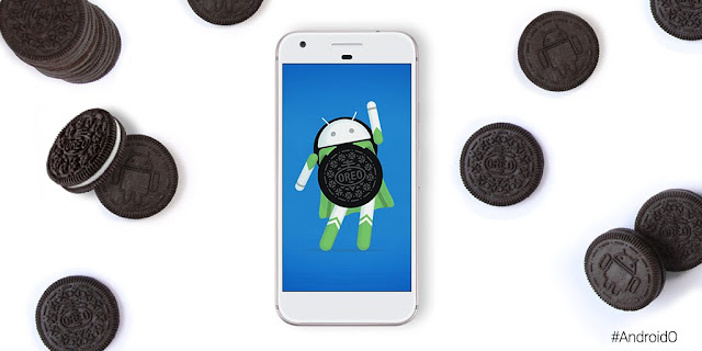 Screenshots: Android 8.0 Oreo on the Nokia 6
