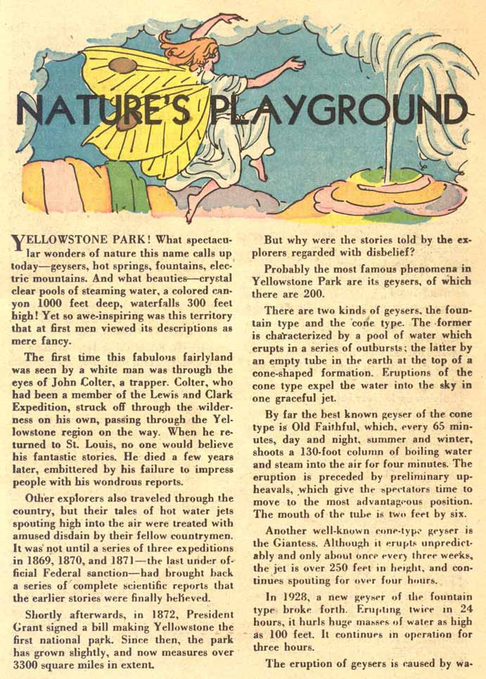 Read online Detective Comics (1937) comic -  Issue #147 - 34