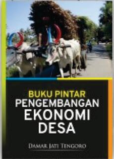 Buku Pintar Pengembangan Ekonomi Desa