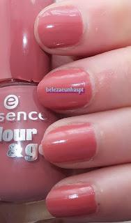 Essence Colour and Go English Rose