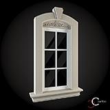 ancadramente ferestre decoratiuni exterioare casa fatade case decorativa win-035