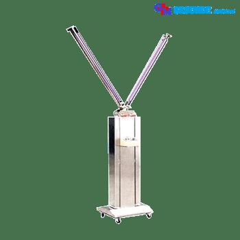 lampu ultraviolet 4 bolham trolley