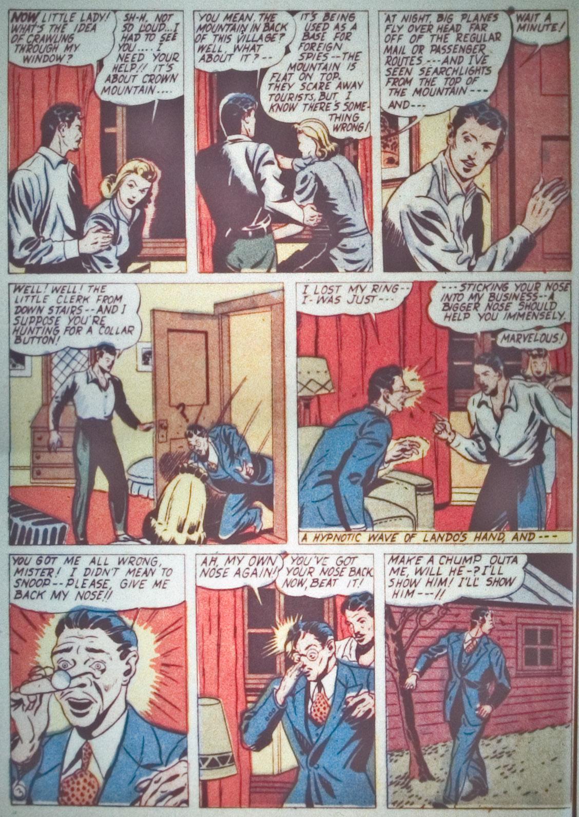 Read online World's Finest Comics comic -  Issue #1 - 79