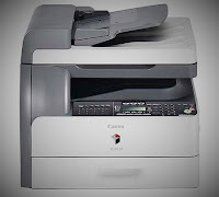 Canon imageRUNNER 1023if