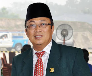 Sunaryo Optimis Duduk Kembali Sebagai Anggota DPRD Provinsi Riau