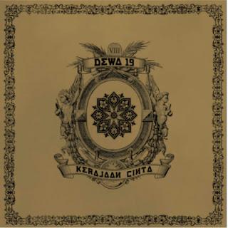 Chord Dewa 19 - Dewi