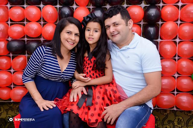 Aniversário | Maísa Almeida, 6 Anos