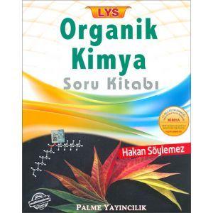 Palme LYS Organik Kimya Soru Kitabı (2017)