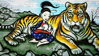 Kumpulan Gambar Grafiti Paling Keren