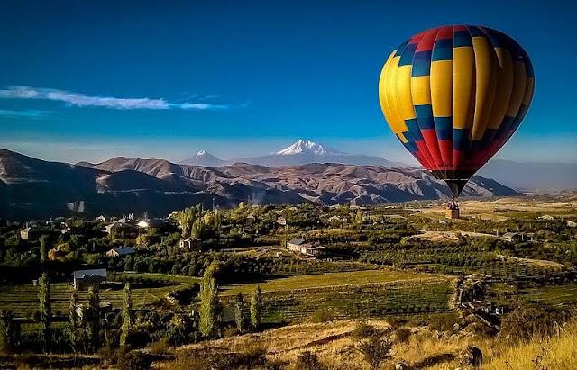 Artsaj está interesado en participar en el programa My Armenia