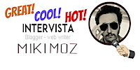 intervista miki moz blogging blogger blog post ringraziamento