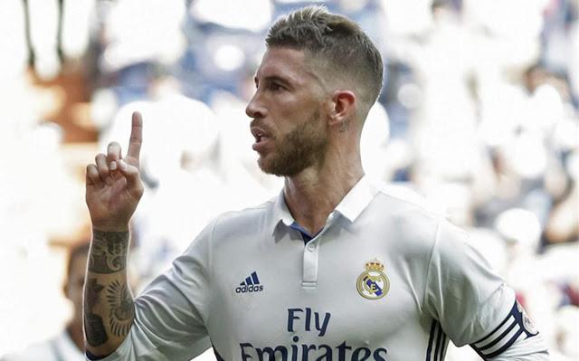 ¿Qué le ha ofrecido adidas a Sergio Ramos?