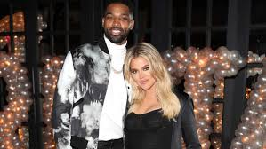 khloe and tristan thompson