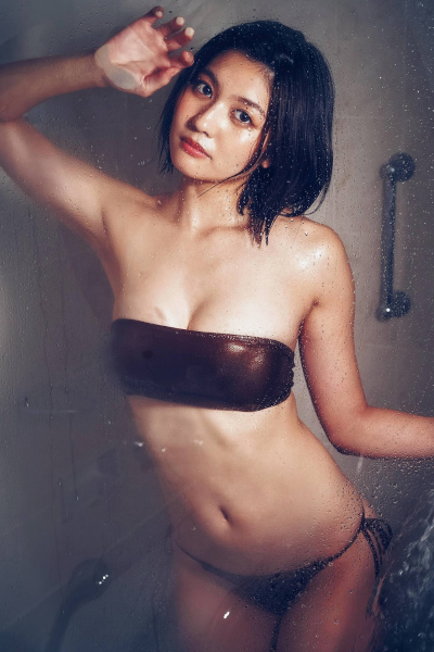 Yume Hayashi 林ゆめ, ENTAME 2020.01 (月刊エンタメ 2020年1月号)
