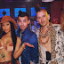 Lirik Lagu DNCE - Kissing Strangers (ft. Nicki Minaj)