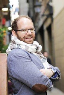 Adam Emerson. Director of War Pigs