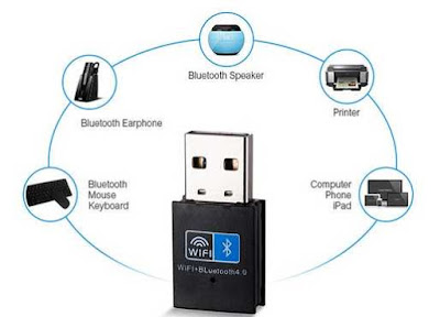 Bluetooth Wireless Networking