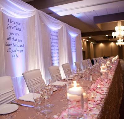 Những điều dễ sơ suất khi đặt tiệc cưới