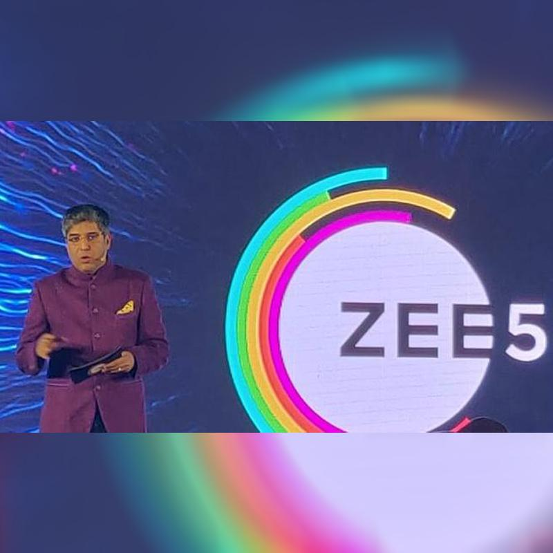 ON ITS FIRST ANNIVERSARY ZEE5 ANNOUNCES 72 NEW ORIGINALS