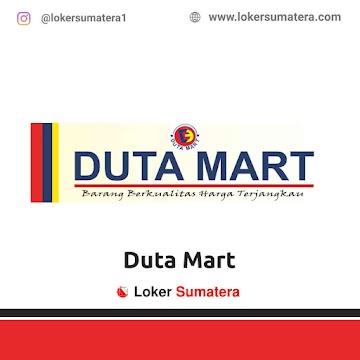 Lowongan Kerja Palembang: Duta Mart Juni 2021