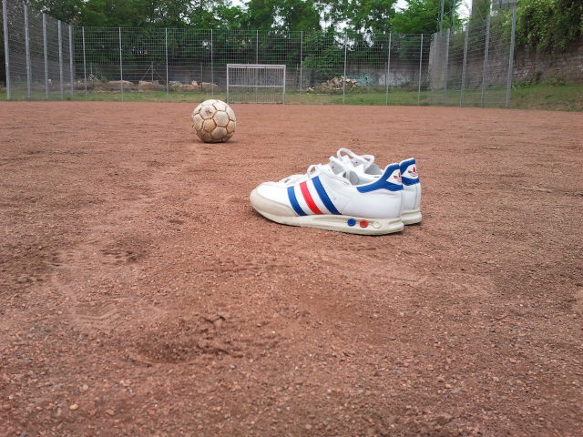 South London meets Cottbus: the Holy Grail Adidas Kegler Super