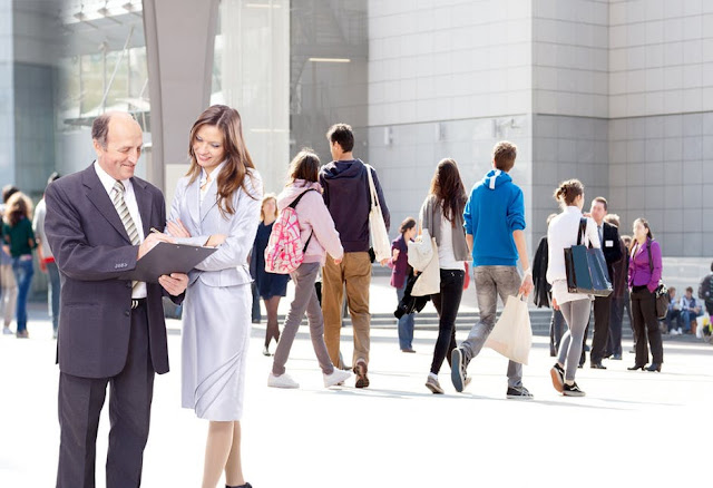 Social Selling Entrepreneur