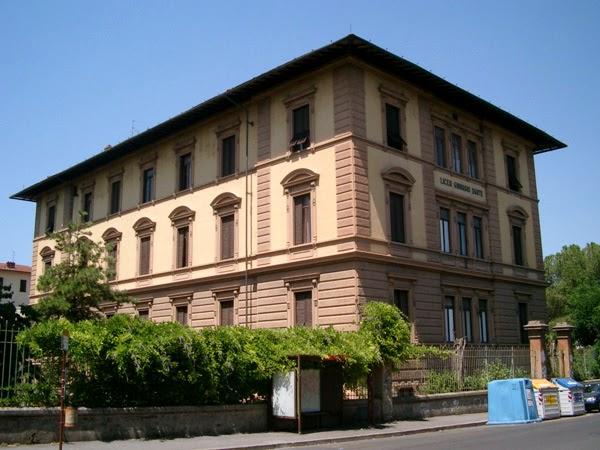 Liceo Classico Firenze Matteo Renzi