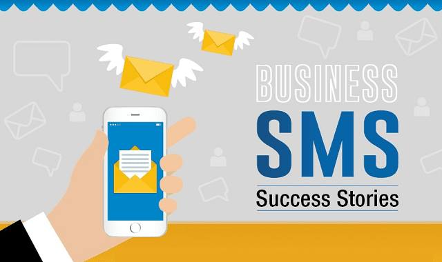 Business SMS Success Stories
