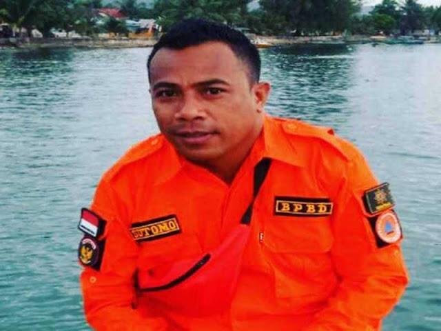 BPBD Pulau Taliabu Bantah Informasi Terjadinya Banjir di Air Bulan