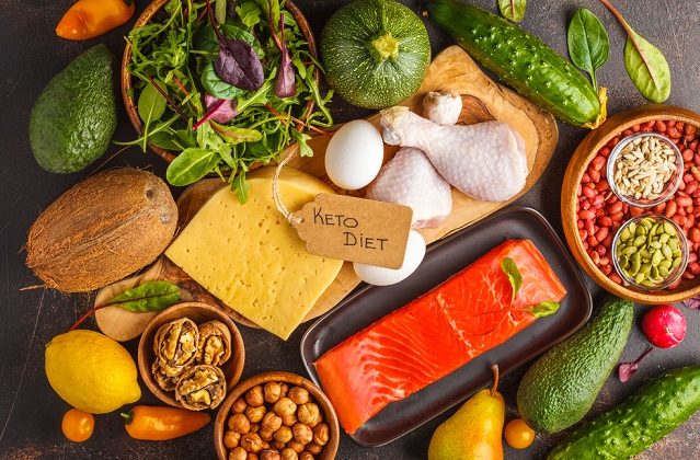 Know The Side Effects Of Diet Keto