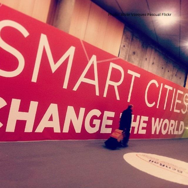 Petit déjeuner gratuit sur la SmartCity- Région de Nice - 22/11/2018 8h30 Novotel-Cap 3000