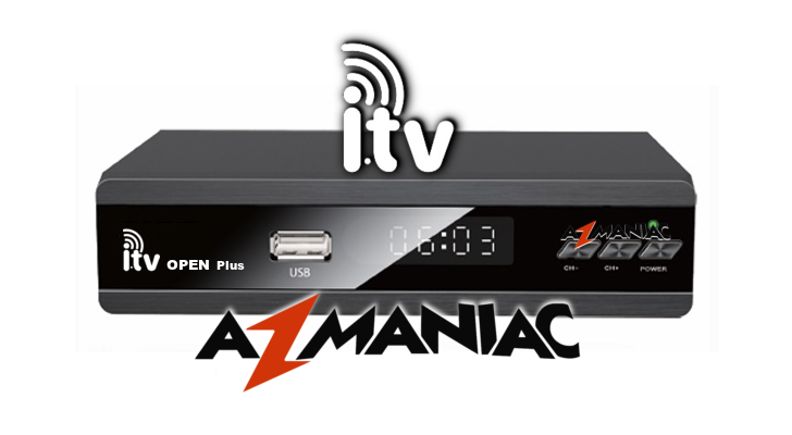 iTV Open Plus