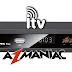 iTV Open Plus Atualização v1.2107 - 04/08/2017