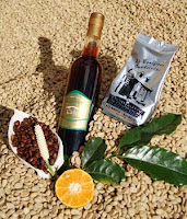 Produits issus du café, La Grivelière