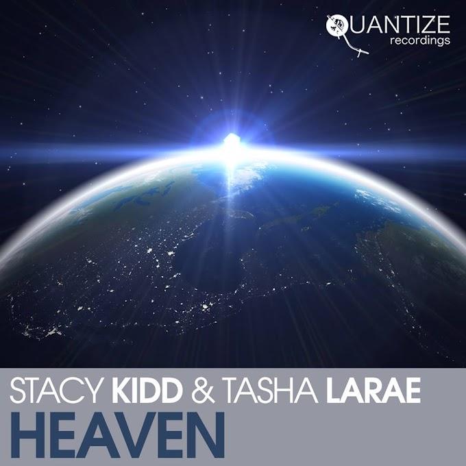 Próximamente Heaven un nuevo producto de Quantize Recordings