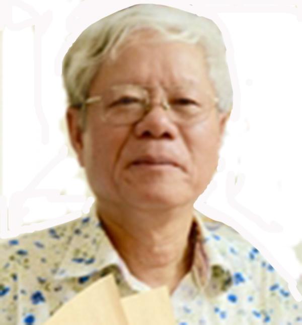 Chủ tịch hội Thú y Việt Nam, Nguyên Phó Cục trưởng Cục Thú y Việt Nam .