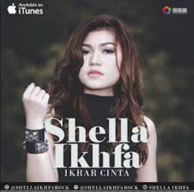 Lagu Shella Ikhfa