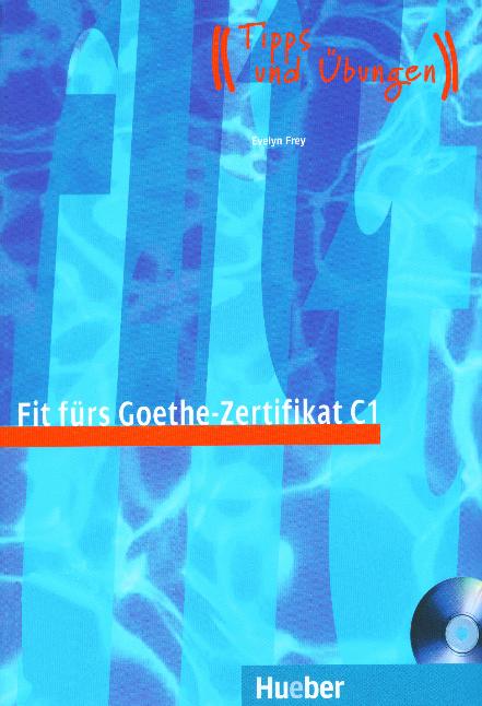 Fit Fürs Goethe Zertifikat C1 Pdf Mit Cd Free Download بورغر الماني