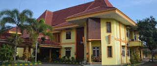 Alamat Sekolah SMP MTs MA SMA SMK di Kabupaten Malang