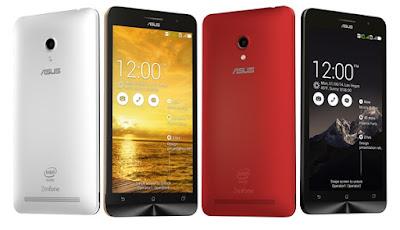 Asus Zenfone 6 SmartPhone Yang Cocok di Bawa Traveling