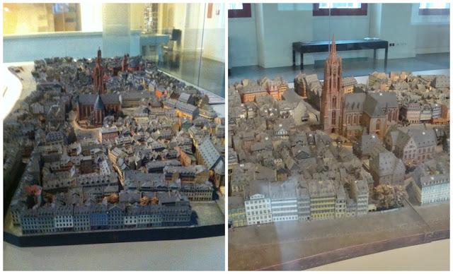 Historisches Museum Frankfurt (Museu Histórico de Frankfurt)