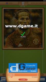 gratta giocatore di football soluzioni livello 9 (2)