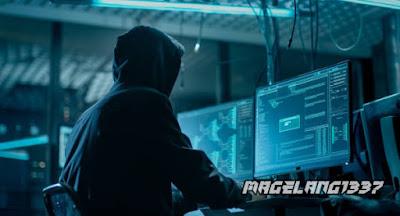 Karakter Hacker