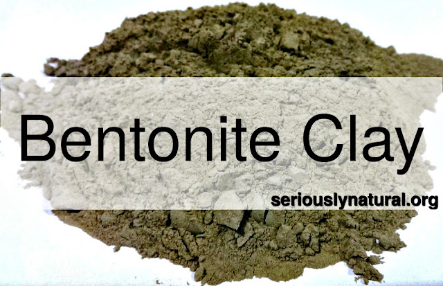 Click here to buy SheaMoisture Beautyhack Bentonite Clay Base, a detoxifier for hair this spring!
